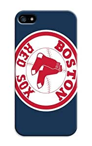 LarryToliver Baseball Boston Red Sox iPhone 6(4.7) Case, Best Durable iPhone 6(4.7) Case