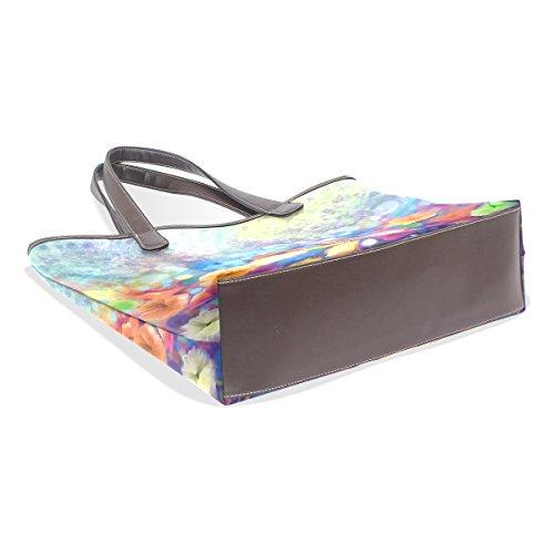 multicolor al Bolso TIZORAX hombro para mujer Y88RTq
