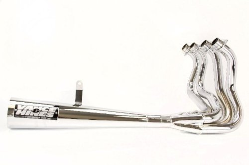 Vance & Hines Pro Pipe 4 Into 1 Complete Exhaust System 12002P