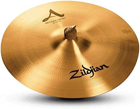 Zildjian 18 Medium Crash Cymbal