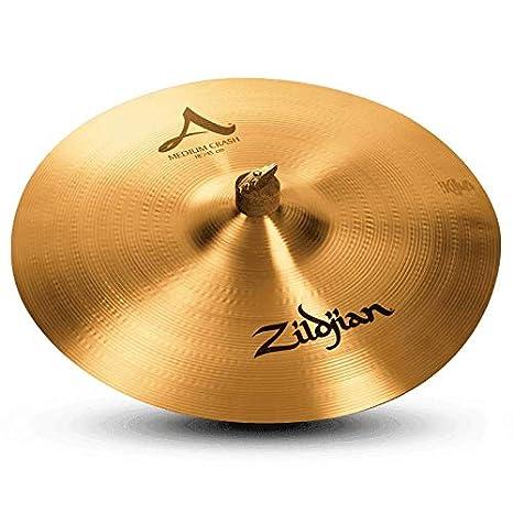 Zildjian A Series 18-Inch Medium Crash Cymbal