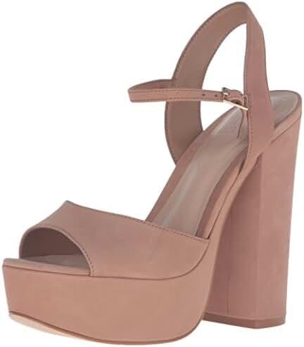 Aldo Women's Kostas Platform Dress Sandal
