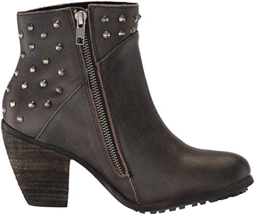 Harley Boot Wexford Davidson Grey Fashion Women's xFrFRwYq