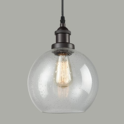 Bubble Pendant Light Fixtures