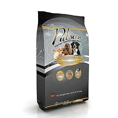Pulsar Lamb All Life Stage Grain Free Dry Dog Food