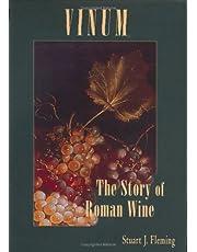 Vinum: The Story of Roman Wine