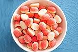 Trolli Strawberry Puffs Gummy Candy, 4.25