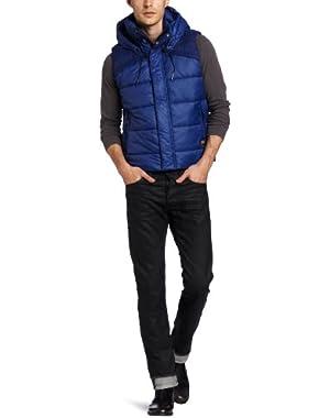 Men's Whistler Hooded Vest