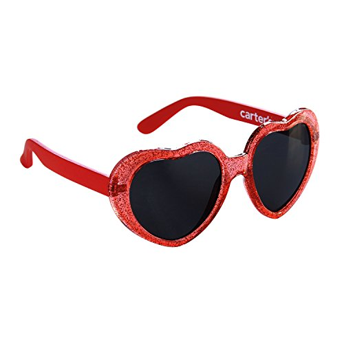 Carters Baby Girls Sunglasses Shape