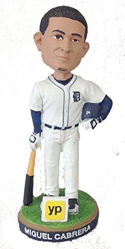 Miguel Cabrera Tigers Baseball SGA - 09/17/13 Bobblehead