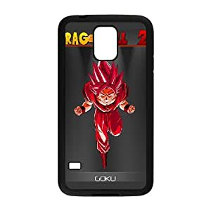 samsung galaxy s5 phone case Black super kaio ken goku dragon ball z RRA6986588