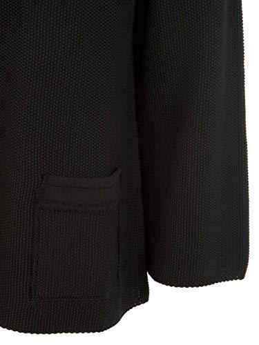 363558013 Noir Femme Kangra Veste Coton wXOnPxWqU