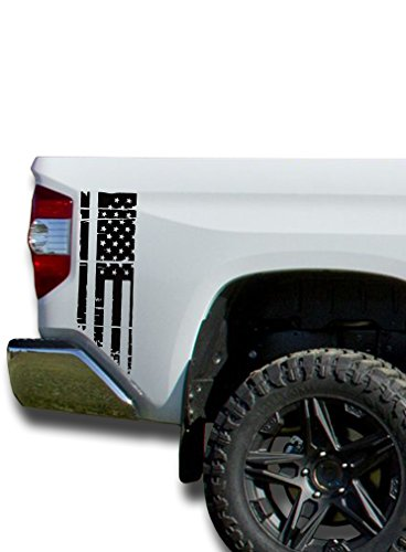 Buy toyota tundra decal stickers