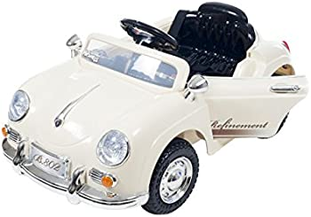 Lil Rider 58 Speedy Battery Operated Car