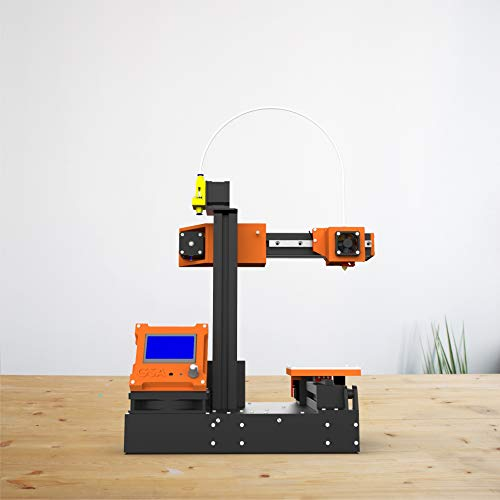 Desktop FDM/FFF 3D Printer (GSA 100X)