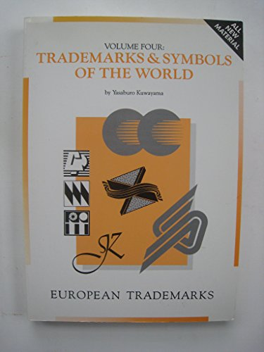 Trademarks and Symbols of the World: European