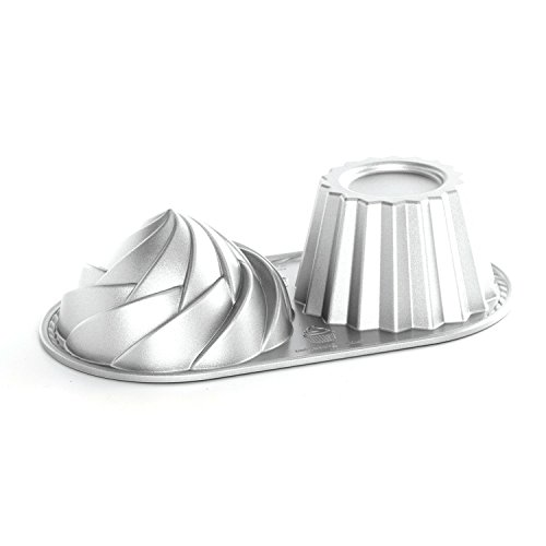 Nordic Ware Pro Cast Cute Cupcake Pan (Cute Cupcake Pan compare prices)