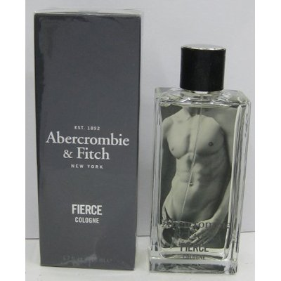 Abercrombie & Fitch Fierce Eau De Cologne Spray - 200ml/6.7oz, used for sale  Delivered anywhere in USA