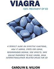Viagra: 100% Treatment for Ed