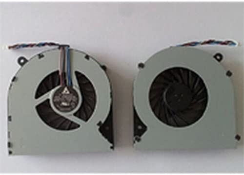 Replacement Toshiba Satellite C55-A-186 CPU Cooling Fan