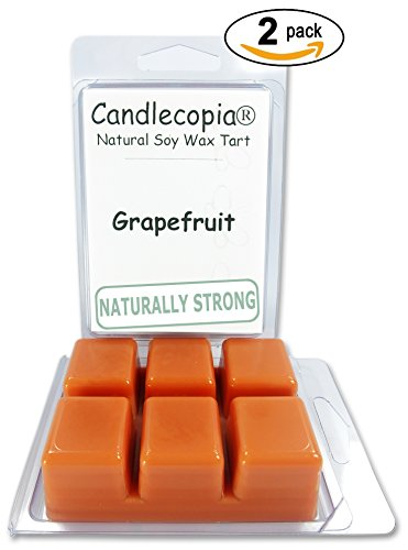 Candlecopia Grapefruit Strongly Scented Sustainable product image