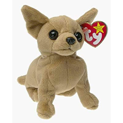 Ty Beanie Babies Tiny Dog: Toys & Games