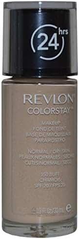 Revlon ColorStay Makeup For Normal/Dry Skin, Buff