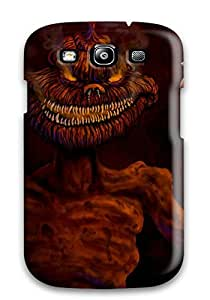 Hot Awesome Case Cover Compatible With Galaxy S3 - Creature
