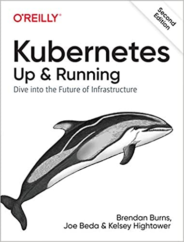 Book's Cover of Kubernetes: Up and Running: Up and Running (Inglés) Tapa blanda – 1 octubre 2019