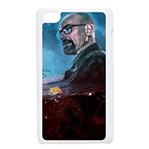 C-EUR Customized Phone Case Of Breaking bad For Ipod Touch 4