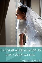Congratulations IV