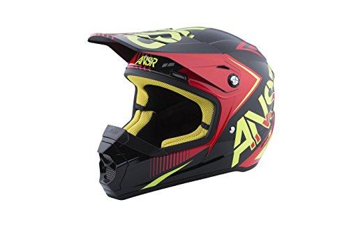 Answer-SNX-2-Graphics-Helmet