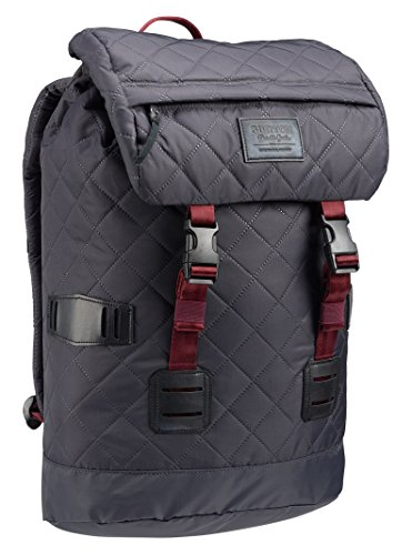 Burton Tinder Backpack, Faded Quilted Flight Satin, One Size ()