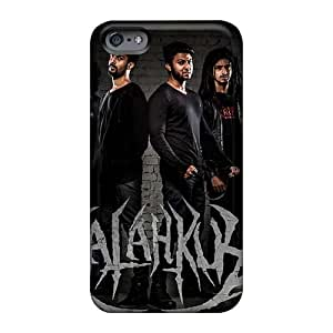 Anti-Scratch Hard Phone Case For Apple Iphone 6s (Hgp558HAOG) Custom High-definition Cryptopsy Band Series
