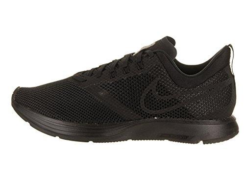 Nero Corsa Nike Zoom da Scarpe 010 Donna Strike Black Black YcUBqw7