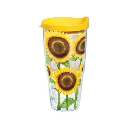 Check expert advices for sunflower mug with lid?