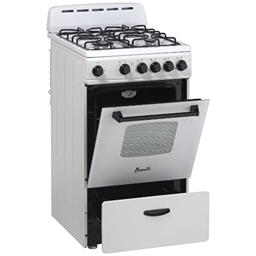 Apartment Size Stoves: Amazon.com