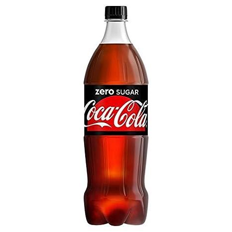 Coca-Cola Zero 1.25L