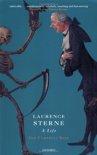 Laurence Sterne: A Life