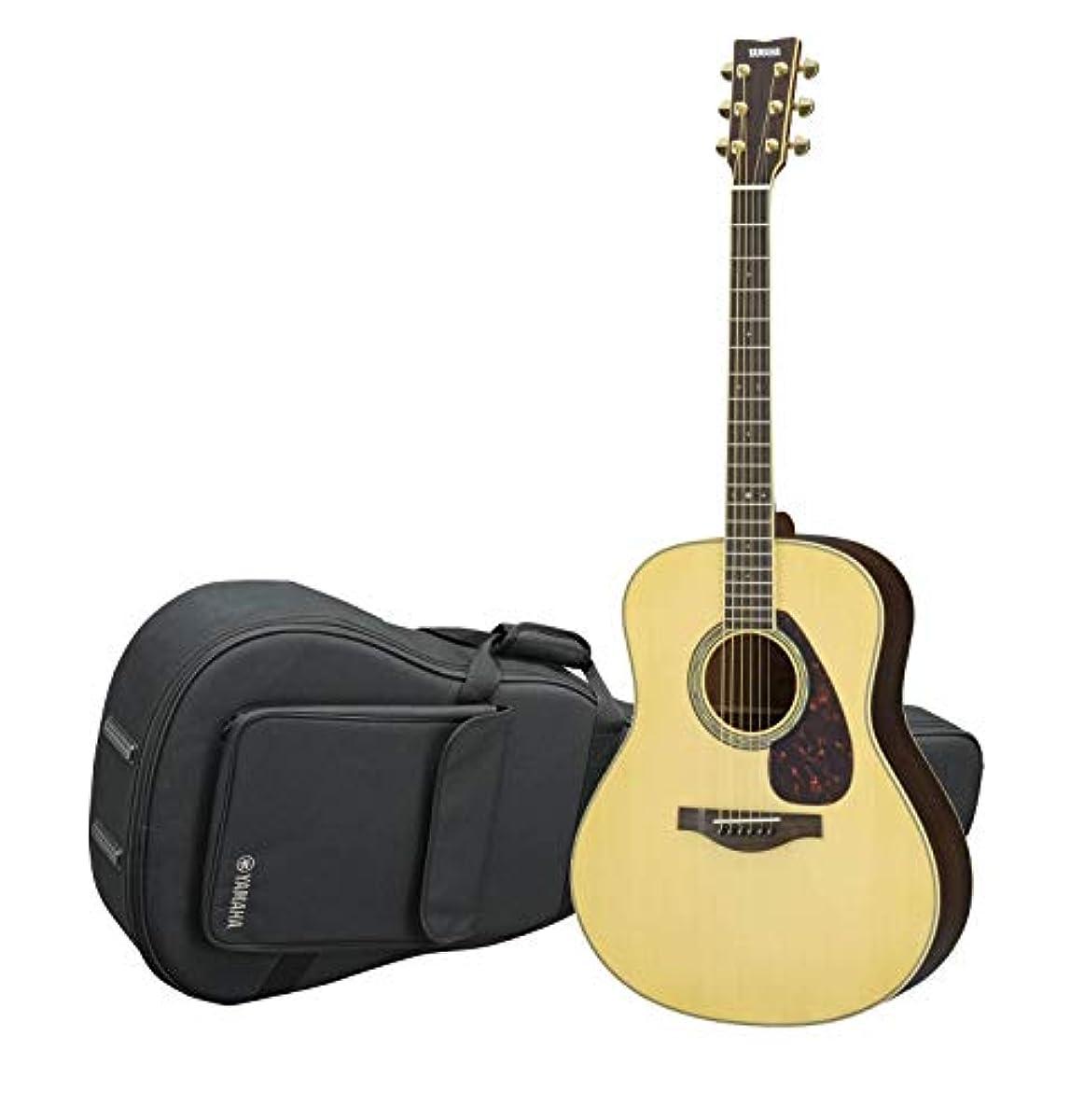 [해외] 야마하 어쿠스틱 기타 LL6 ARE 4종