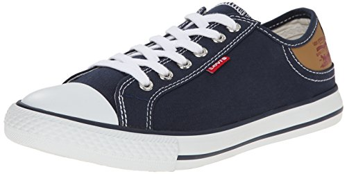 Levis Womens Stan Canvas Sneakers
