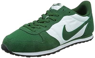 Nike - Genicco - Color: Verde - Size: 44.0