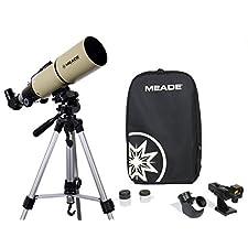 Meade Instruments 80mm Adventure Scope (222001)