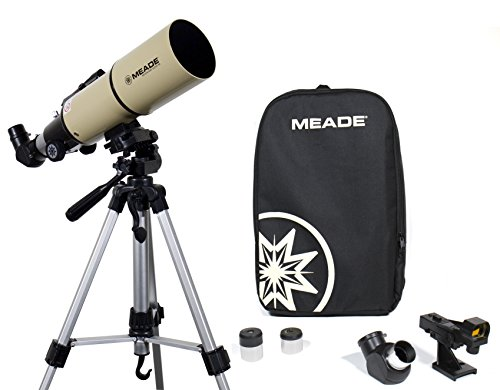 Meade Instruments 222001 80mm Adventure Scope