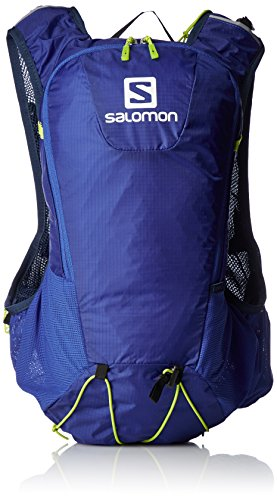 Salomon Skin Pro 10 Set Corsa Backpack - AW17 - Taglia Unica