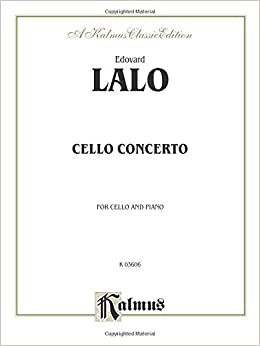 Book Concerto in D Minor (Kalmus Edition)