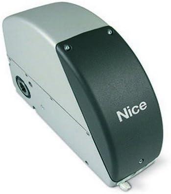 Motor para puertas correderas NICE su2000 V sezionali y: Amazon.es ...