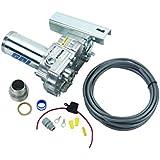 GPI M-150S-PO 110000-103 FUEL TRANFER PUMP, 15 GPM, 12 VDC, SPIN COLLAR, 18 FOOT POWER CORD