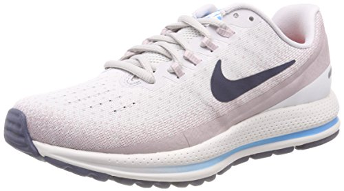 Gris Zoom thunder Grey Zapatillas Vomero Mujer Nike 006 13 Blue Para De vast Trail Rose Air particle Running On57q7v