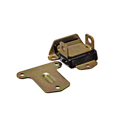 GM EARLY ENG MNT ZINC PLATED: Automotive